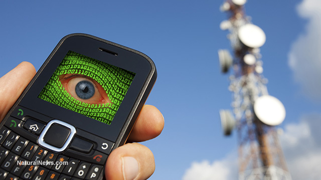 Critical Data Cell Phone Spy Tools Track